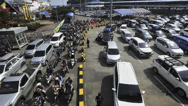 Polisi Terlantar di Merak Alami Gangguan Kejiwaan