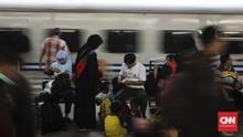 Kereta Sawunggalih dan Wijayakusuma Akan Dioperasikan Lagi