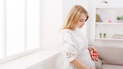 Ciri-ciri Hamil yang Muncul di Usia 2 Bulan