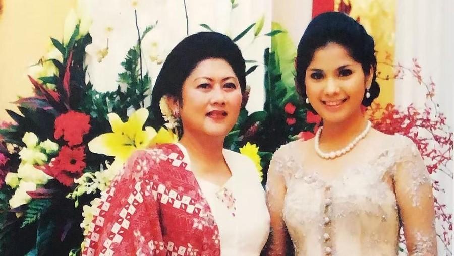 Kenangan Annisa Pohan pada Sikap Mendiang Ani Yudhoyono