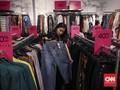 Nasib Ekonomi RI Saat Penjualan Pakaian dan Alas Kaki Jeblok