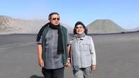 <div>Selamat jalan Bu Ani. Kisahmu bersama Pak SBY bisa disebut sebagai cinta sejati di mana hanya mautlah yang jadi pemisah. (Foto: Instagram/ @aniyudhoyono)</div><div></div>