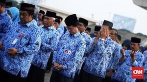 DKI Siapkan Sanksi Bagi 239 PNS Tak Minat Naik Jabatan