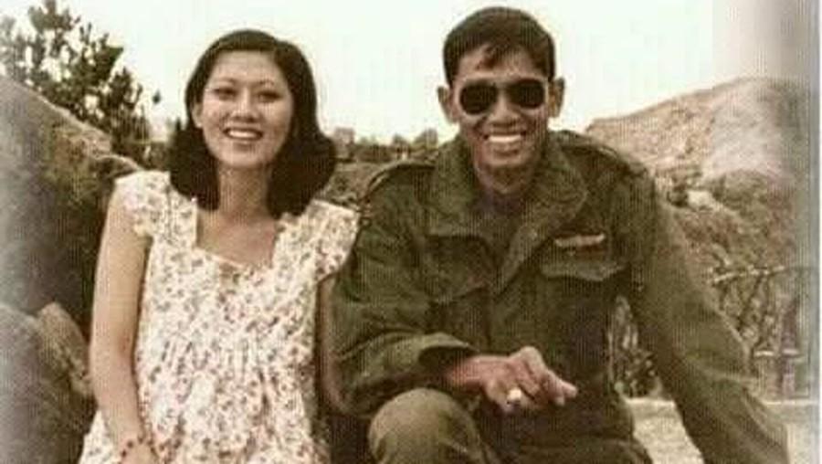Memori Cinta Ani Yudhoyono di Lagu Malam Sunyi di Cipaganti