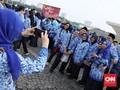 Sri Mulyani soal THR PNS: Dibayar H-10 Sampai H-5 Lebaran