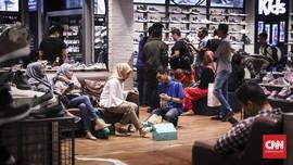 Pengelola Mal Tunggu Restu Anies untuk Buka 5 Juni