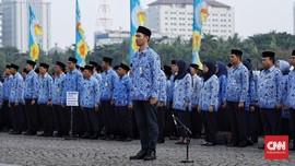 Kandidat Sekda DKI Pengganti Saefullah Tersisa Tiga Orang