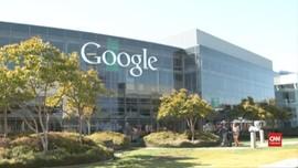 VIDEO: Kementerian Kehakiman AS Selidiki Google