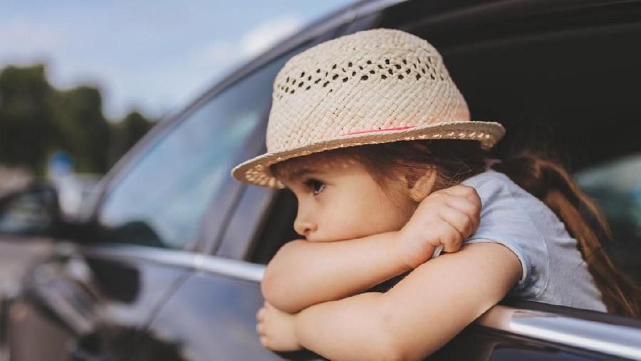 Pertimbangan Penting agar Anak Tak Bosan dalam Perjalanan Jauh