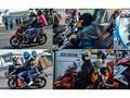 Hitung-hitungan Rugi Mudik Pakai Sepeda motor