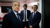 Para tokoh sepak bola yang pernah bekerja bersama mantan pemain Real Madrid dan Sevilla almarhum Jose Antonio Reyes melepasnya ke tempat terakhir, Minggu (1/6).