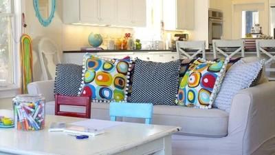 6 Tips Menata Ruang Tamu yang Ramah Anak