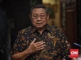Politikus Demokrat Sebut SBY Panik Desakan KLB Kian Besar