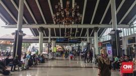 AP II Terapkan Prosedur Baru di Bandara Soetta karena Corona