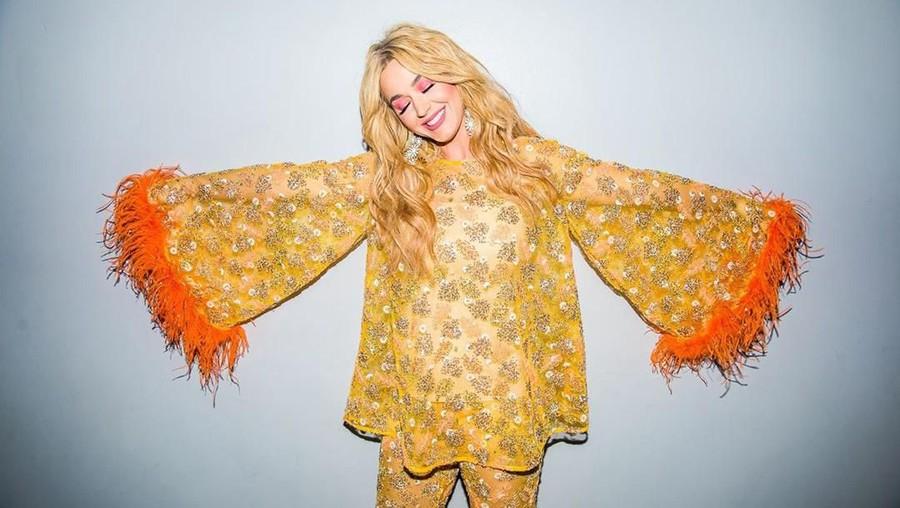Lirik Lagu Never Really Over - Katy Perry