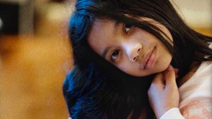 <p>Aih, Kakak Ayesha sayang banget deh sama Zayn. (Foto: Instagram/ @dr_tompi)</p>