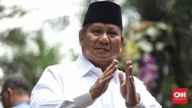 Bertemu SBY, Prabowo Kenang Sosok Ani Yudhoyono