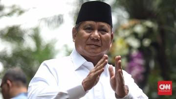 Gugatan Pilpres Prabowo Disebut Masih Punya Kelemahan