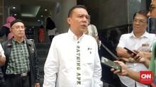 Prabowo Tunjuk Sufmi Dasco Jabat Ketua Harian Gerindra