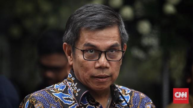 Soal Ma'ruf Ban Serep Jokowi, Demokrat Minta Ikuti SBY