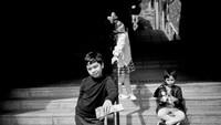 <p>Mereka adalah Teuku Omar Dakari (11), CUt Malka Ayesha (10), dan Teuku Xachari Zayn (6). (Foto: Instagram/ @dr_tompi)</p>