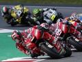 Petrucci: MotoGP 2020 Bakal Aneh