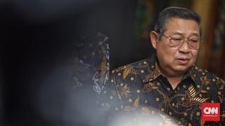 Gaduh Hibah Rp9 M Pemprov Jatim untuk Museum SBY di Pacitan