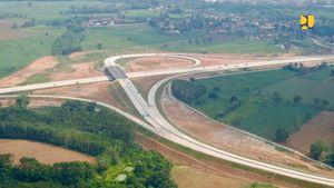 2 Proyek Tol Jokowi yang Mandek di Sumatera, Apa Kabarnya?