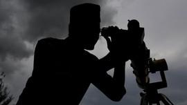 NU Gelar Rukyatul Hilal Penentuan 1 Syawal di 38 Titik