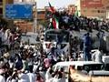 VIDEO: Bentrok Militer dan Pedemo Sudan, Puluhan Orang Tewas