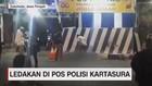 VIDEO: Polisi Pastikan Pelaku Ledakan Masih Hidup & Kritis