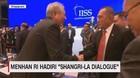 VIDEO: Menhan RI Hadiri