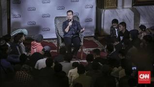 Simpatik, Etika Berdakwah dalam Islam