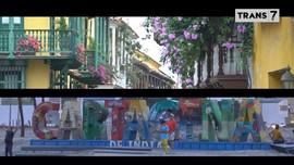 VIDEO: Tantangan Umat Muslim di Cartagena