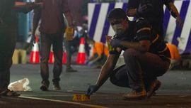 Pengamanan di Jatim Diperketat Usai Bom Pospol Kartasura