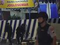 Rentetan Bom dan Aksi Terorisme Selama Ramadan di Indonesia