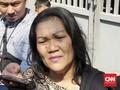 Lebaran 10 Menit Ala Keluarga Tahanan KPK