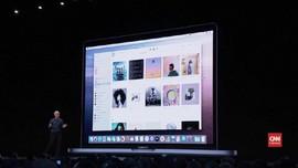 VIDEO: Hentikan iTunes, Apple Bentuk Tiga Piranti Lunak Baru