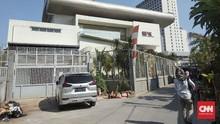 Tersangka, Kadis PUPR Lamsel Ditahan di Rutan KPK 20 Hari
