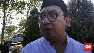 Fadli Zon Imbau Warga Minang Tak Mudik