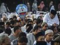 Pemkab Tasikmalaya Izinkan 2.000 Masjid Gelar Salat Id