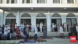 Ulama Aceh: Boleh Salat Id di Masjid dan Lapangan