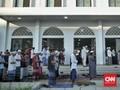 Gubernur Kalbar Larang Salat Id Berjemaah, Wali Kota Izinkan