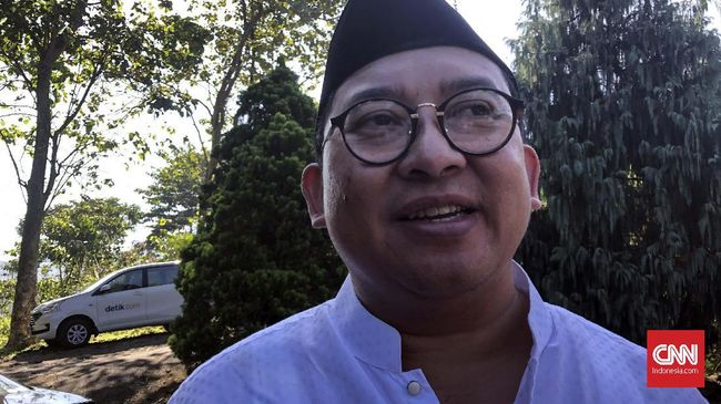 Fadli Zon Klaim Gerindra Pantas Duduki Kursi Ketua MPR