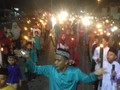 Satu Desa di Maluku Tengah Gelar Pawai Takbiran Kamis Malam