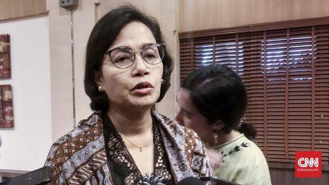Menteri Keuangan Sri Mulyani mengatakan stabilitas politik dan penurunan suku bunga acuan Bank Indonesia menjadi angin segar bagi pertumbuhan semester II 2019.