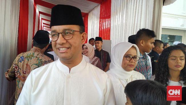 Gubernur DKI Jakarta Anies Baswedan mengaku bakal lebih sering mengadakan karnaval sebagai salah satu cara mendongkrak perekonomian daerah.