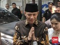 Jokowi dan AHY Kunjungi Megawati di Teuku Umar