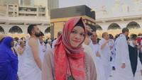 <p>Nah, kalau yang ini, Sajidah Mutamimah Halilintar, anak ketiga pasangan Gen Halilintar yang katanya masih enggak percaya bisa Lebaran di Mekkah, Bun. (Foto: Instagram @sajidahhalilintar)</p>
