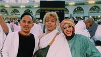 <p>Beberapa anak Halilintar mulai terjun ke dunia hiburan dengan menjadi YouTuber. Salah satu yang terkenal adalah si sulung Atta Halilintar. (Foto: Instagram @genhalilintar)</p>